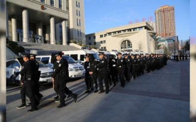 组织领导黑社会性质组织罪:胡久辉律师代理一起特大涉黑案件